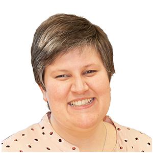Head of Nursery and Early Years, Hanna Kerrigan